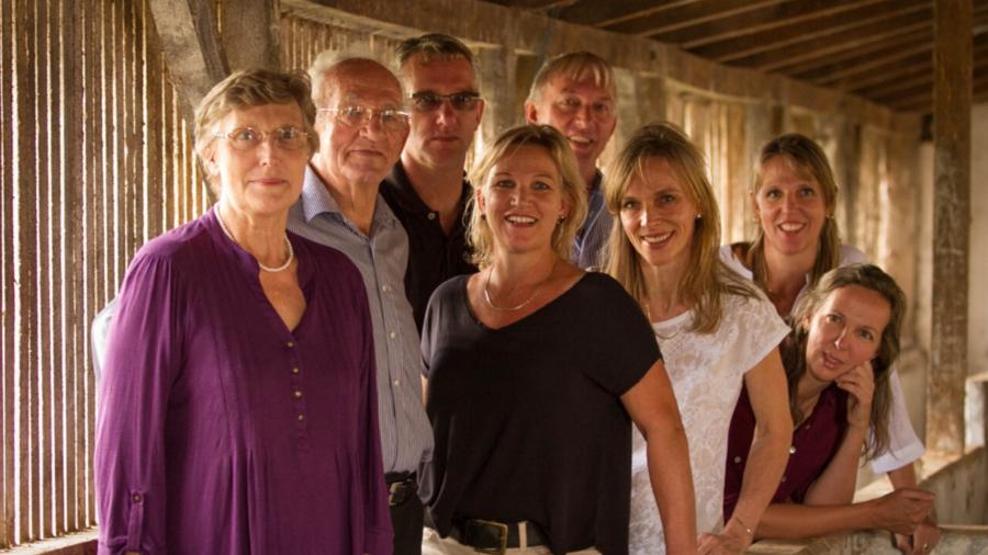 Holandeses mantêm tradição, cultura e fé vivas no Paraná