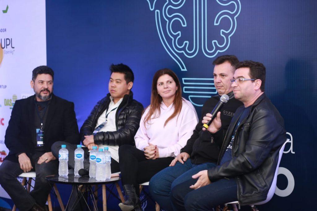 Semana da Inovação discute investimento em startups