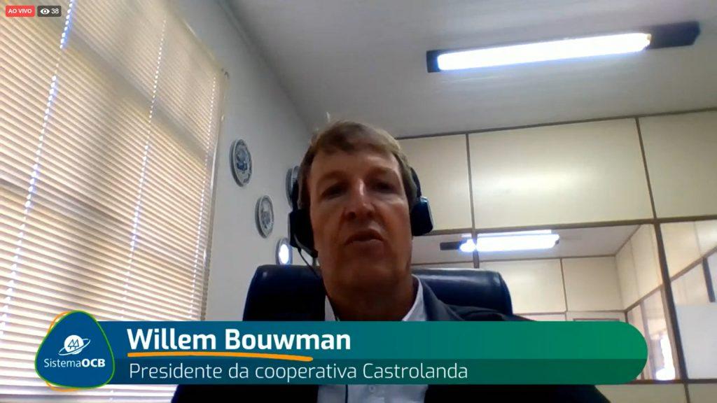 Intercooperação em destaque: ações da Castrolanda em tempos de Covid-19