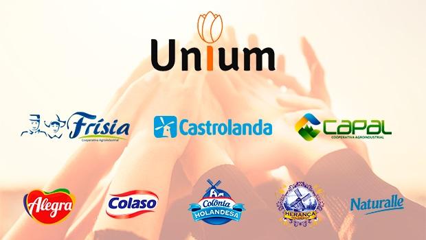 Com faturamento R$ 2,6 bilhões em 2019, Unium celebra crescimento