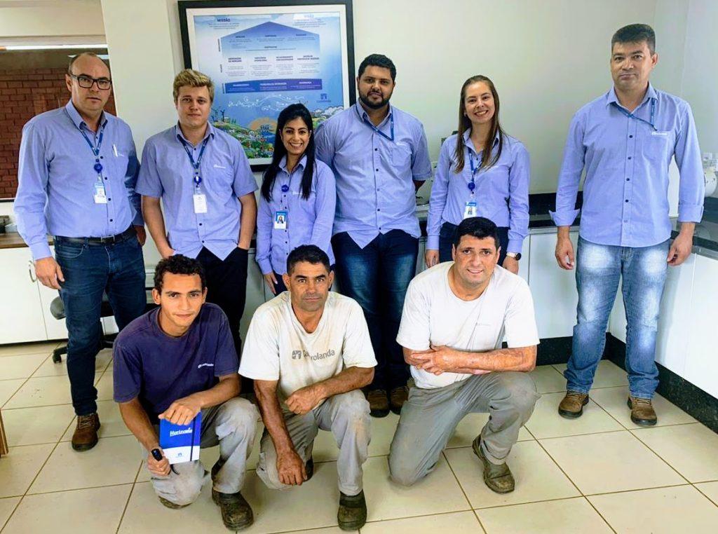 Jornada Horizonte recebe colaboradores e destaca ações realizadas