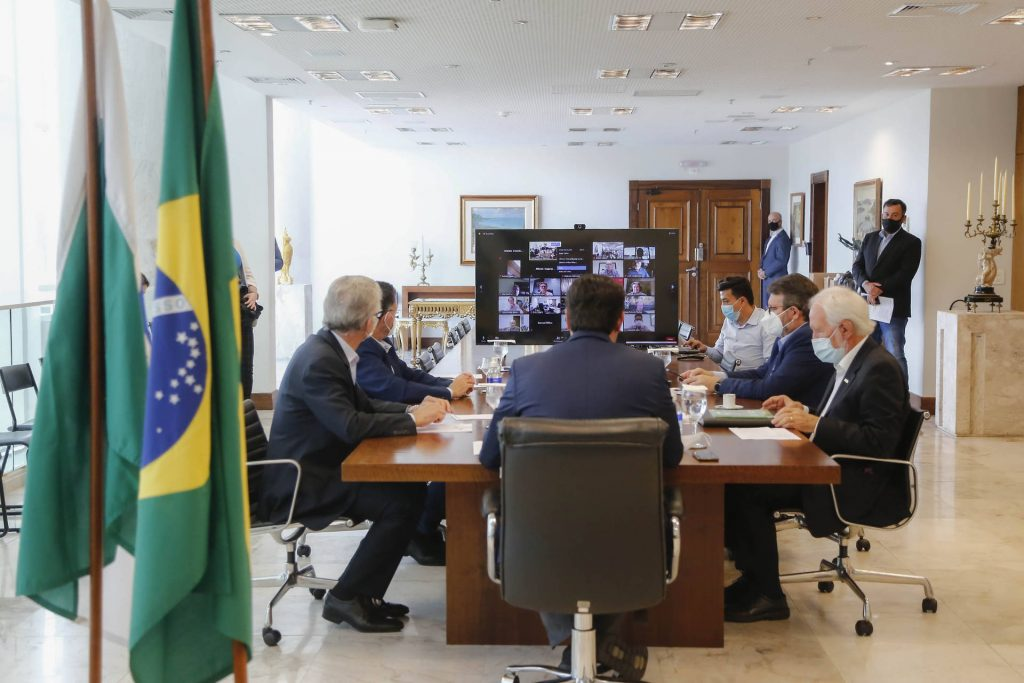 Com apoio do Estado, cooperativas vão investir R$ 1,5 bilhão em fábrica de malte