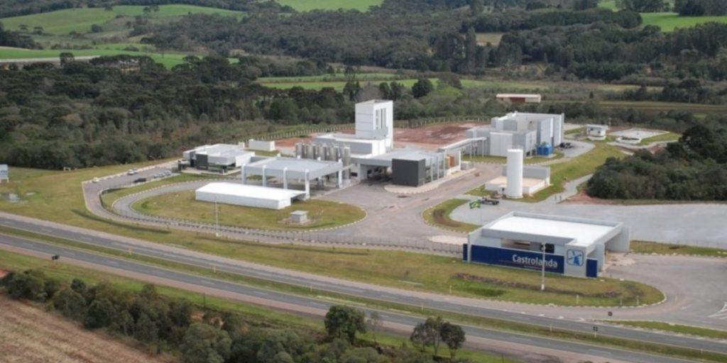 Unium tem 17 dos 100 maiores produtores de leite do Brasil