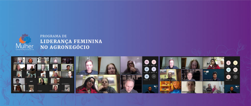 Programa de Liderança Feminina incentiva participação das mulheres no agronegócio