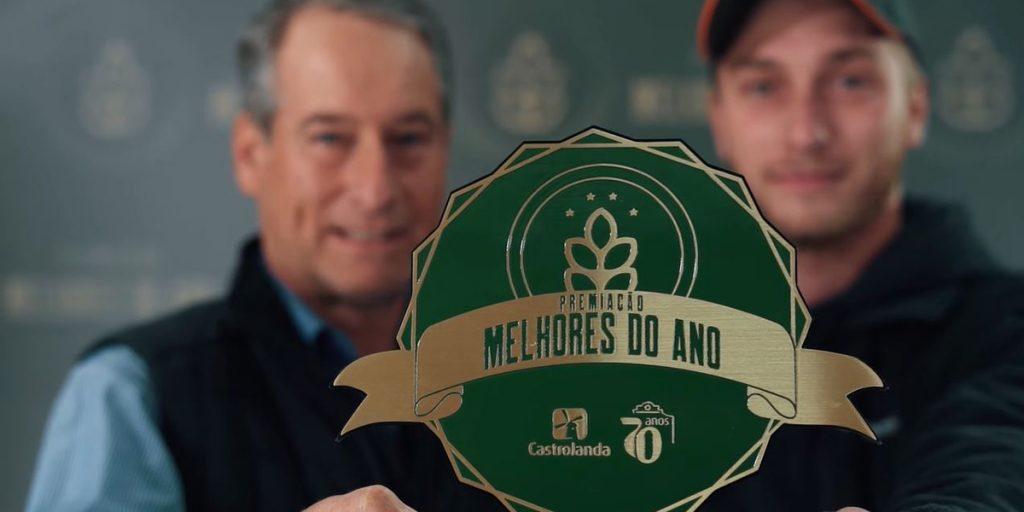 Castrolanda presta homenagem aos produtores no Dia do Agricultor
