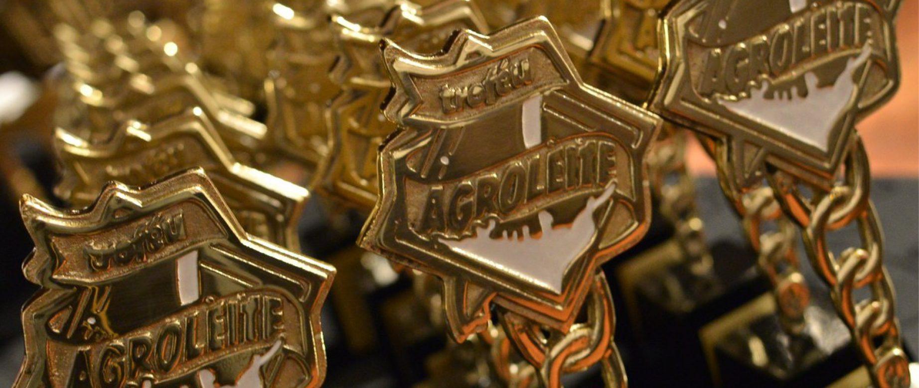 Votação do Troféu Agroleite entra na reta final