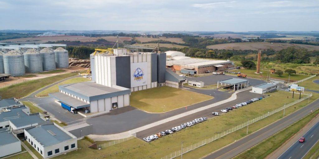 Unium quer faturar R$ 270 mi com alta no consumo de trigo