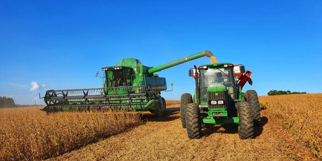 """Agricultura """"de decisão"""" permite análises mais complexas de informações"""