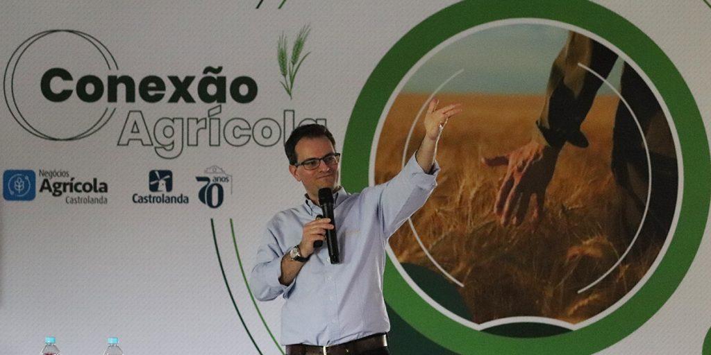 Conexão Agrícola apresenta ações de safra de inverno no Paraná