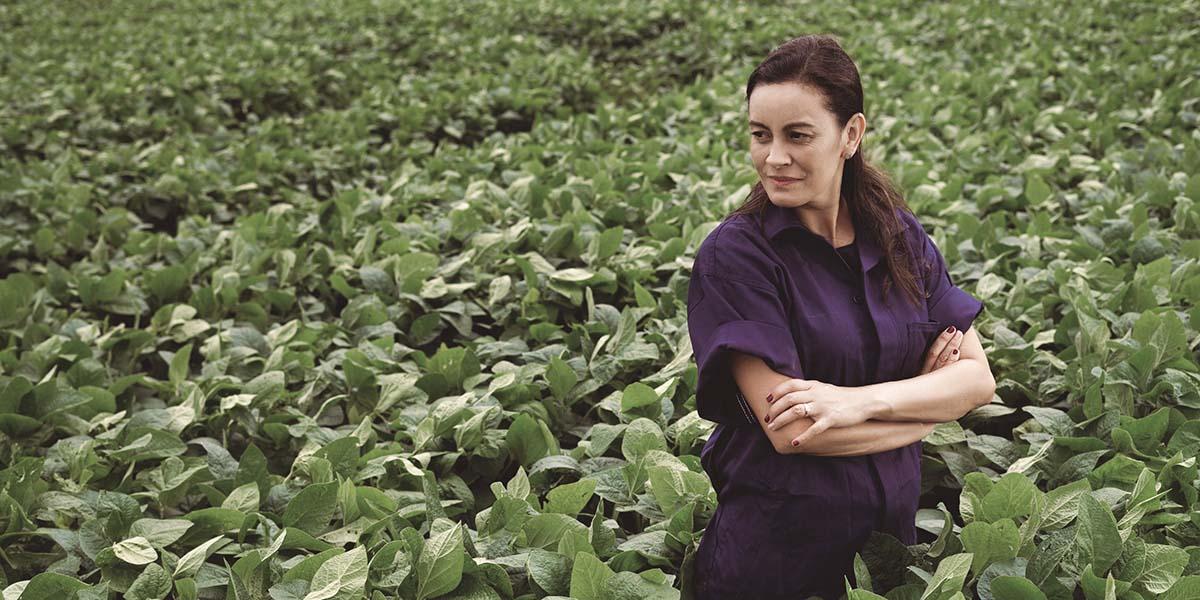 Cooperada da Castrolanda integra Lista Forbes das 100 Mulheres Poderosas do Agro