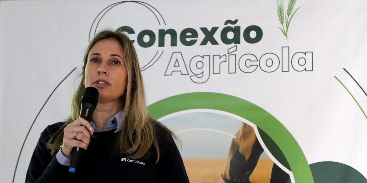 Conexão Agrícola leva atualizações de mercado a cooperados paulistas
